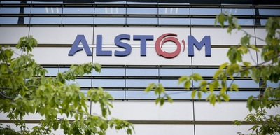 Alstom - SiteInternet