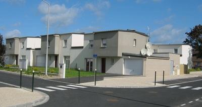 Calvados Habitat - 79533 - Ilot E - SiteInternet