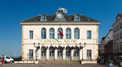 Hôtel de Ville de Honfleur