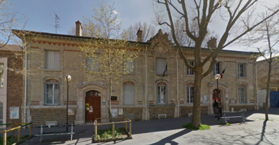 Ville de Paris - SiteInternet