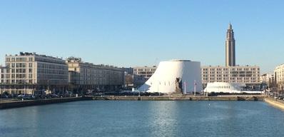 Ville du Havre - SiteInternet